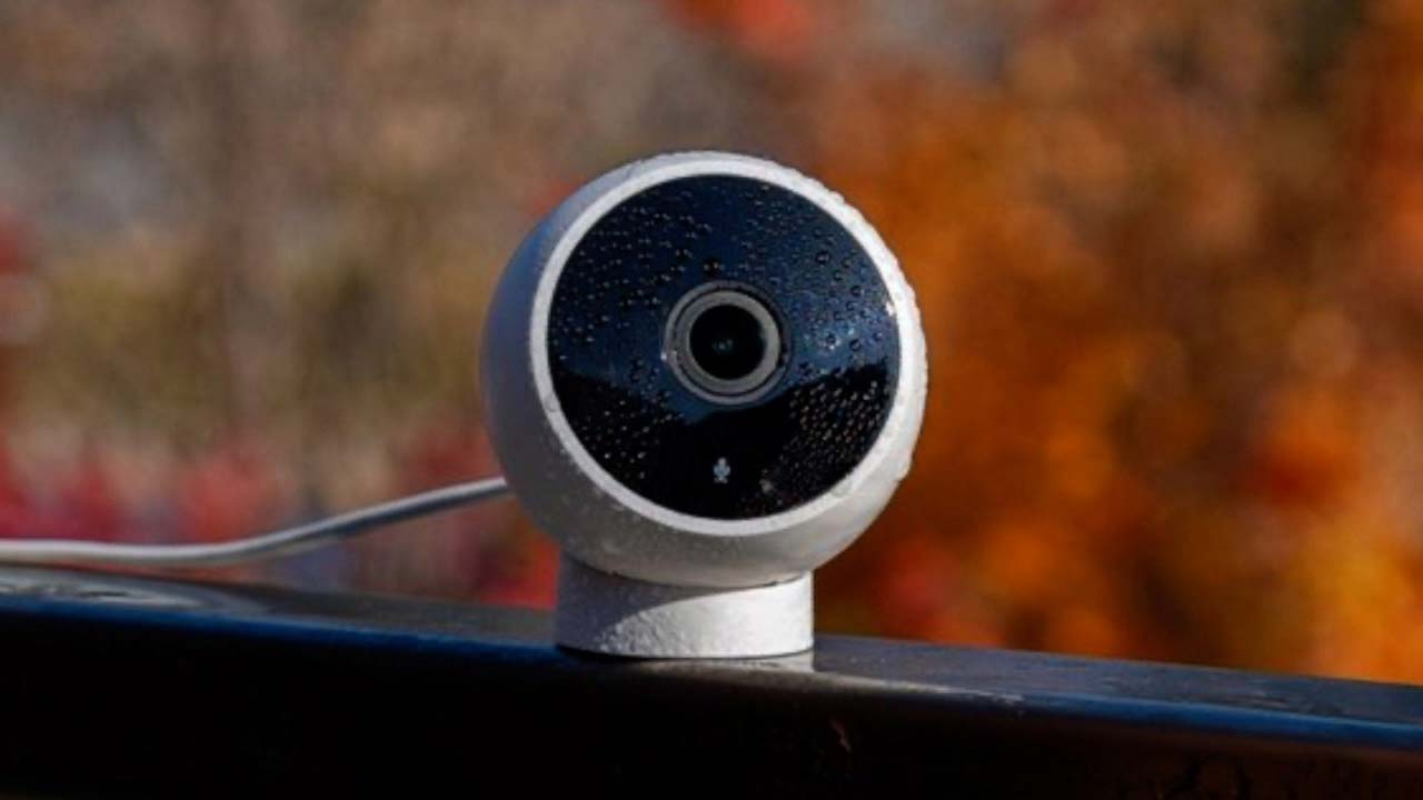 نمایندگی فروش دوربین مدار بسته وایرلس آنلاین سبزوار